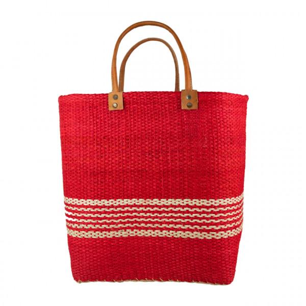 Einkaufstasche Sisal