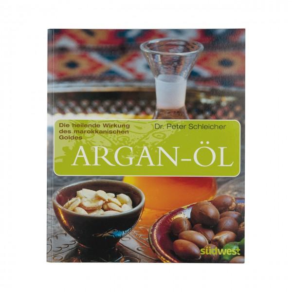 Buch Argan-Öl