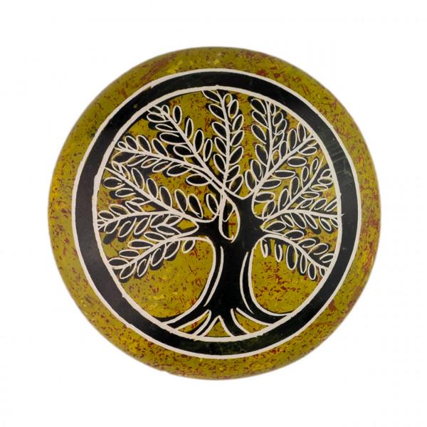 Handschmeichler Lebensbaum