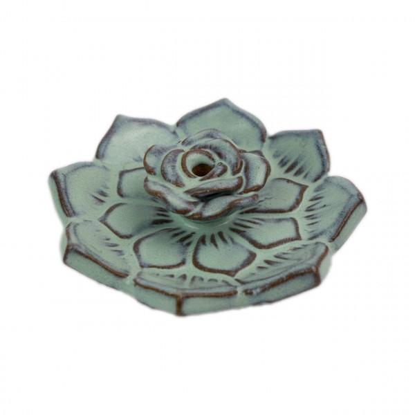 """Räucherstäbchenhalter """"Lotus"""""""