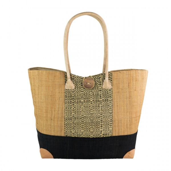Einkaufstasche Classic-Ethnic