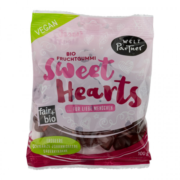 Bio-Sweethearts