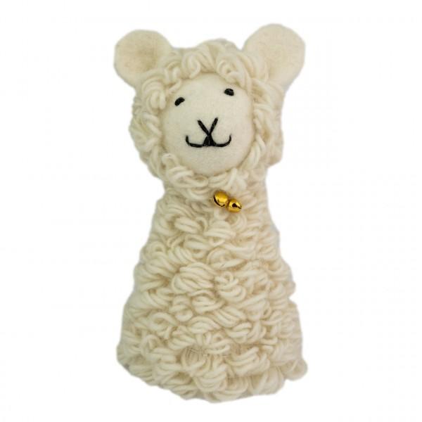 Filz-Schaf
