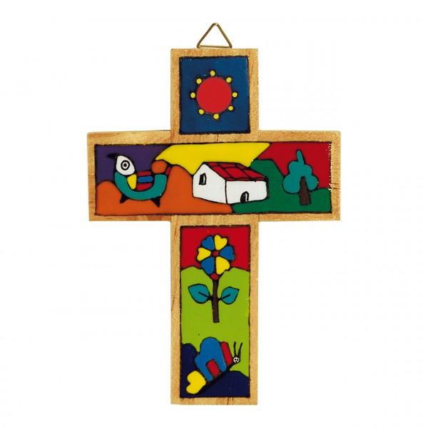 Kreuz traditionell