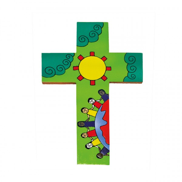 Kreuz Sonne