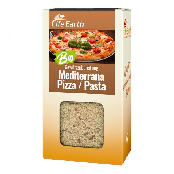 Gewürzzubereitung Mediterrana Pizza/Pasta