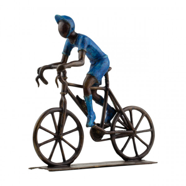 "Figur ""Radfahrer"""