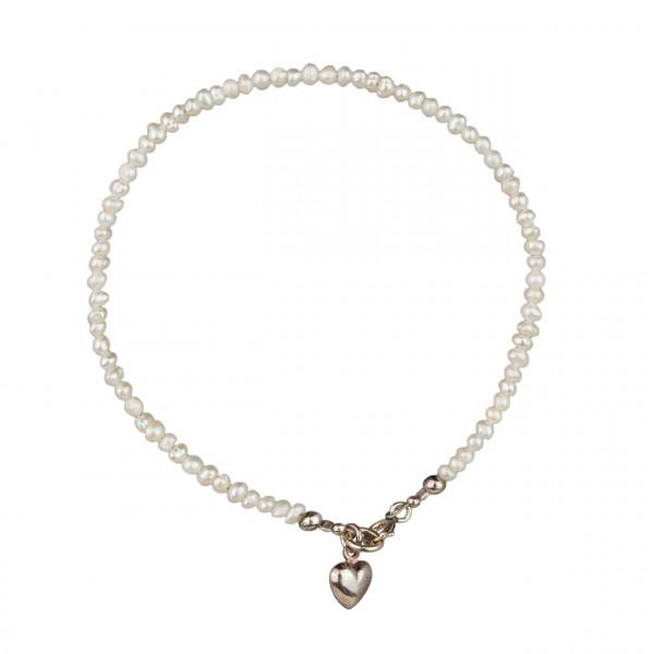 Armkette Perlitas Corazón