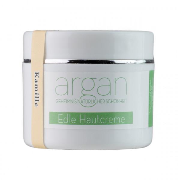 Argan-Hautcreme