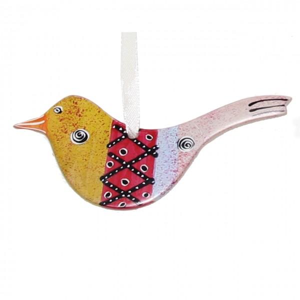 Anhänger Vogel