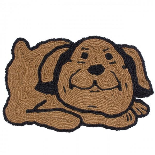 Fußmatte Dogge