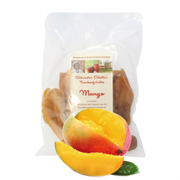 Odette`s Mango