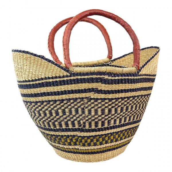 Bolga-Korb U-Shopper