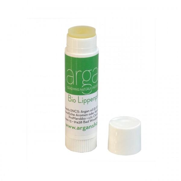 Argan-Lippenpflege Stift