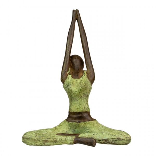 "Figur ""Yoga"""